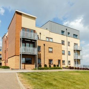 Continuity Court, Evelyn Walk, Greenhithe, Kent, DA9