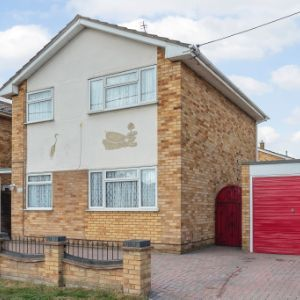 Linroping Avenue, Canvey Island, Essex, SS8