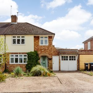 St Albans Road West, Hatfield, Hertfordshire, AL10