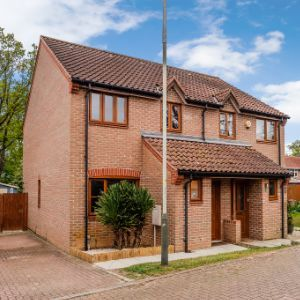 Airedale Close, Norwich, NR3