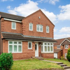 Aster Way, Walsall, WS5