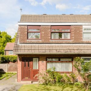 Lindsworth Close, Warrington, WA5