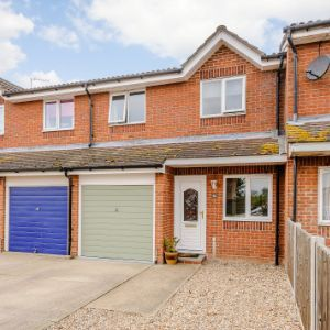 Campernell Close, Colchester, Essex, CO7