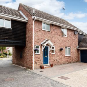 Kynaston Place, Witham, Essex, CM8
