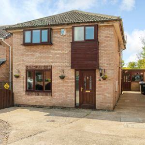 Sitka Close,Royston, Barnsley, S71