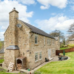 Oley Meadows, Shotley Bridge, Consett, DH8