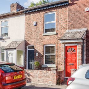 Crossland Road, Manchester, M21
