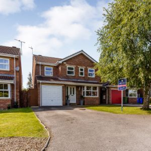 Sorrel Close, Beverley, HU17