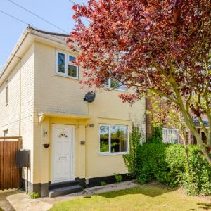 Moorland Crescent, Lincoln, LN6