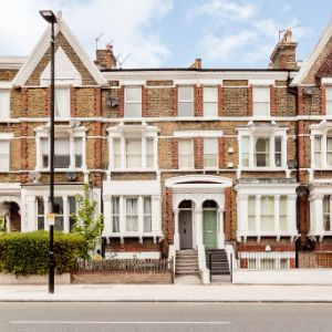 Lavender Hill, Garden Flat, London, SW11