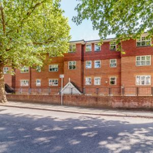 Stephens Lodge, Woodside Lane, London, N12