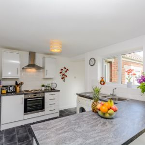Fleming Walk, Cottingham, HU16
