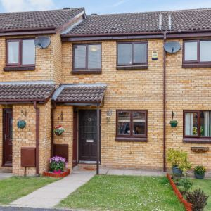 Mallard Close, Shrewsbury, SY1