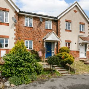 Catsfield Close, Eastbourne, BN23
