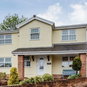 Llwynderw Close, Swansea, SA3