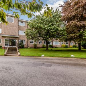 Vesey Close, Winchester Court, Sutton Coldfield, B74