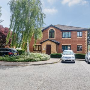 Churchill Close, Dartford, DA1