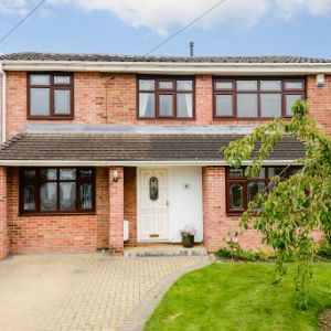 Carrisbrook Road, Carlton in Lindrick, Worksop, S81