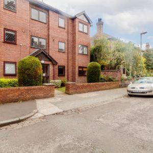 Flat, Hesketh Court, 1b Hesketh Avenue, Manchester, M20