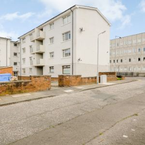 1d Kings Court, , Ayr, KA8 0AD