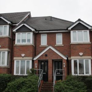 Pryor Road, Oldbury, B68