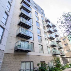Tucana Court, 4 Cygnet Street,London, E1