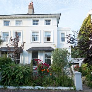 The Lawn, St. Leonards-on-sea, TN38