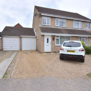 Darnel Way,Stanway, Colchester, CO3