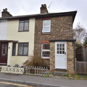 St. Peters Road, Brentwood, CM14