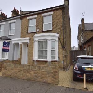 Belle Vue Place,Southchurch,Southend-on-sea, SS1