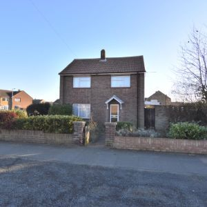 Claudian Way, Chadwell St. Mary, RM16