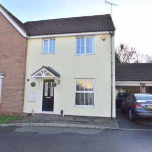 Hyde Close, Chafford Hundred, RM16