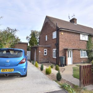 Crays View, Billericay, CM12