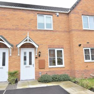 Smallbridge Close, Barnsley, S71