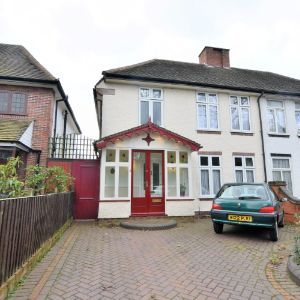 Jaffray Road, Erdington,  B24 8AZ