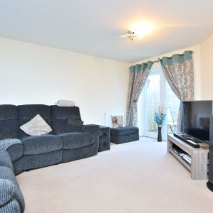 Bingley Crescent, Kirkby-in-Ashfield, Nottingham, NG17
