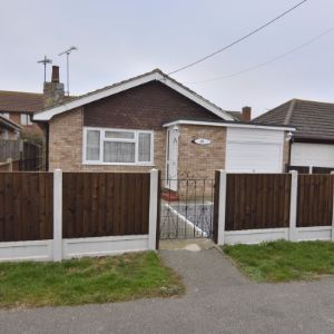 Westman Road, Canvey Island, SS8