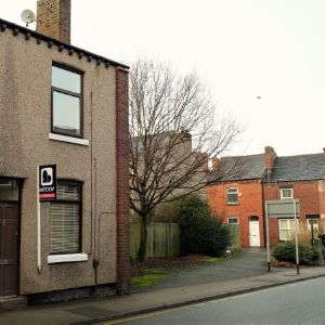154 Shuttle Street, Tyldesley, Manchester, Greater Manchester, M29 8BS