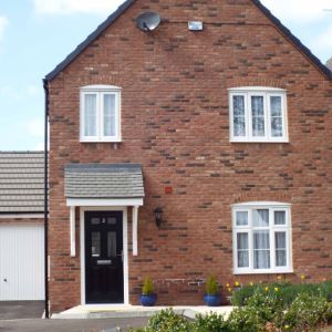 Copper Beech Close, Coleford, GL16