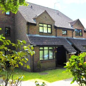 Bennett Court, Gordon Road, Camberley, GU15