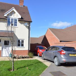 Eltham Close, Colchester, CO2