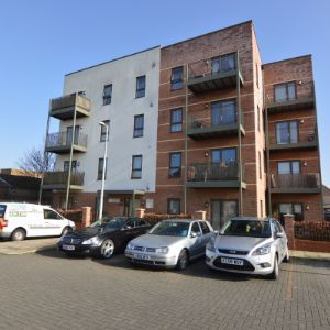 Blanchard Apartments, Dagenham, Essex, RM8 1DY