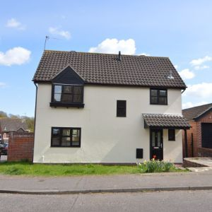 Egret Crescent, Colchester, CO4