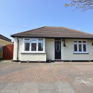 Oakwood Avenue, Leigh-on-Sea, SS9