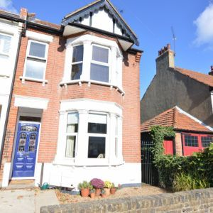 Grange Road, Leigh-on-sea, Essex, SS9