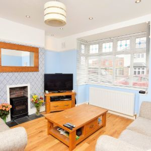 Sandford Road, Mapperley, Nottingham, NG3