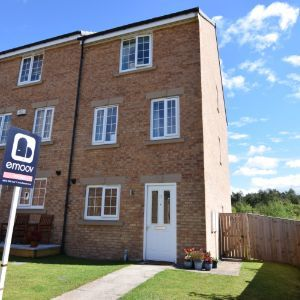 Maltby Avenue, Woolley Grange, Barnsley, S75