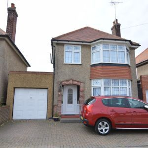 Thornbury Road, Clacton-on-sea, CO15