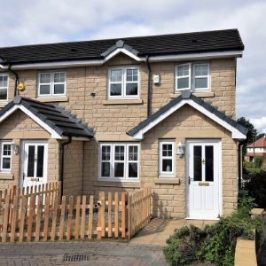 Greenfield View, Batley, WF17