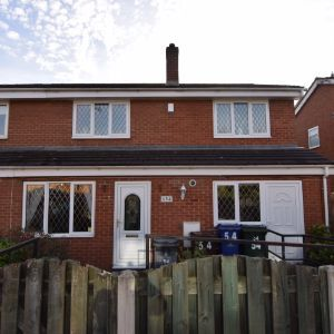 Bentham Way, Mapplewell S75